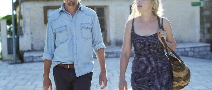 Before Midnight Has Finished Shooting, First Still Released