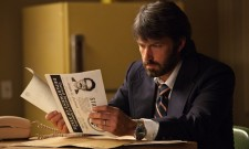 First Poster For Ben Affleck's Argo