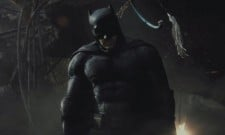 "Geoff Johns Praises Ben Affleck's Work On The Batman, Says ""He's Amazing"""