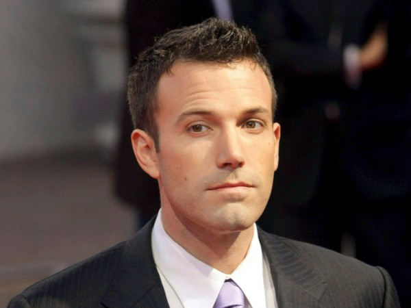 Stephen King's The Stand Is Giving Ben Affleck A Hard Time