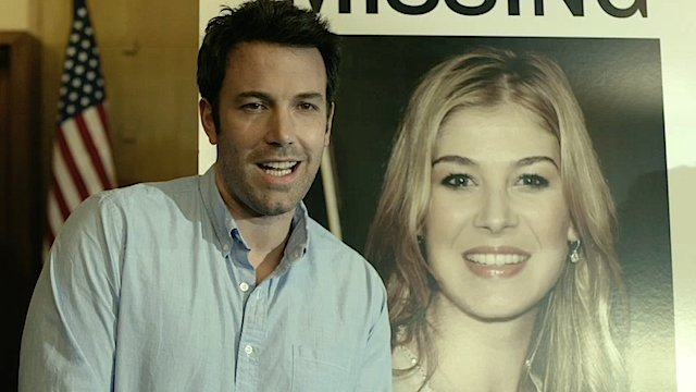 The Tea & Crumpet Filmcast: Gone Girl, Life After Beth And You & The Night (Episode 8)