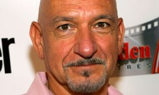 Ben Kingsley Joins Sacha Baron Cohen's The Dictator