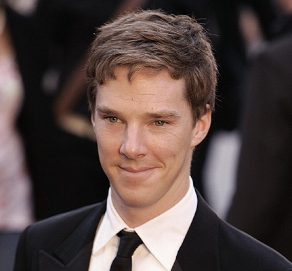 Benedict Cumberbatch Will Play The Imitation Game