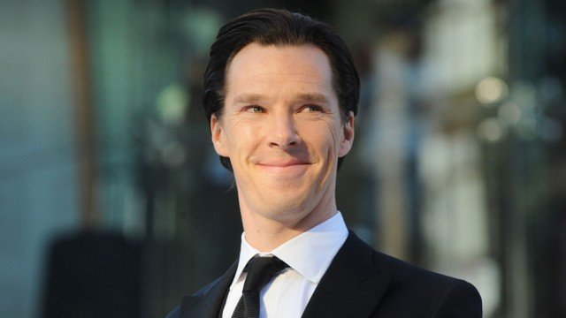 Benedict Cumberbatch Will Climb Blood Mountain