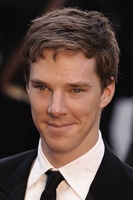 Rebecca Hall And Benedict Cumberbatch Pair Up For Parade's End