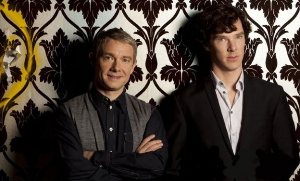Watch BBC's New Sherlock Trailer Right Now
