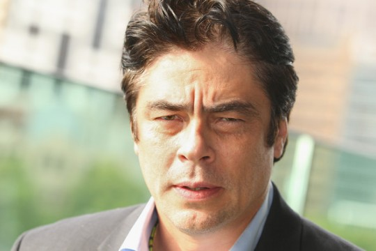 Casting Sheet May Reveal Benicio Del Toro's Star Wars: Episode VIII Role