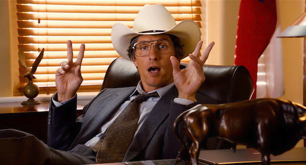 Bernie Is Matthew McConaughey The Best Actor Working Right Now? 6 Roles That Prove He Might Be