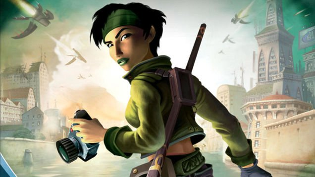 Ubisoft Officially Confirms That Beyond Good & Evil 2 Is In Development