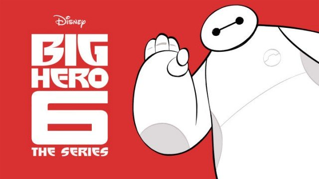 Disney Plots Course For San Fransokyo Once More For Big Hero 6 TV Show