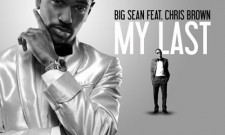 Big Sean Releases My Last Featuring Chris Brown