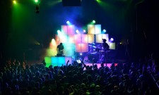 """Big Gigantic Enlists Angela McCluskey On Soulful """"The Little Things"""""""