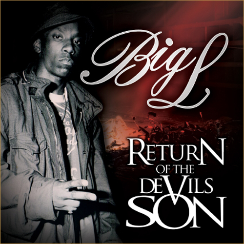 """Big L's Brother Responds To Lord Finesse About """"Return of the Devil's Son"""" Album"""