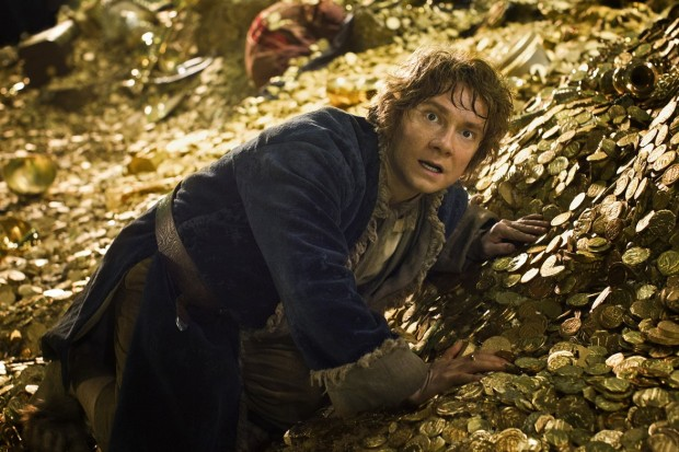 The Hobbit: The Desolation Of Smaug Featurette Shows Off The New Zealand Countryside