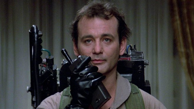 Bill Murray Explains Change Of Heart Behind His Decision To Cameo In Paul Feig's Ghostbusters