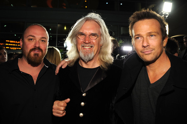 Exclusive Interview With Troy Duffy On The Boondock Saints