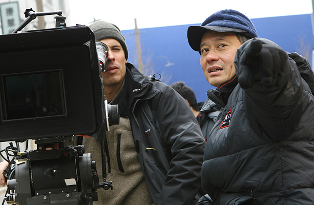 Life Of Pi's Ang Lee To Helm War Drama Billy Lynn's Long Halftime Walk
