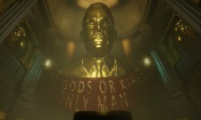 Leak Suggests The Existence Of A BioShock Collection For Xbox One And PS4