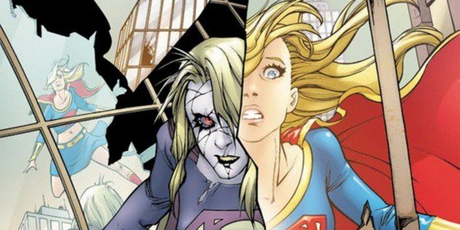 First Bizarro Details Revealed In Supergirl Season 1, Episode 12 Synopsis