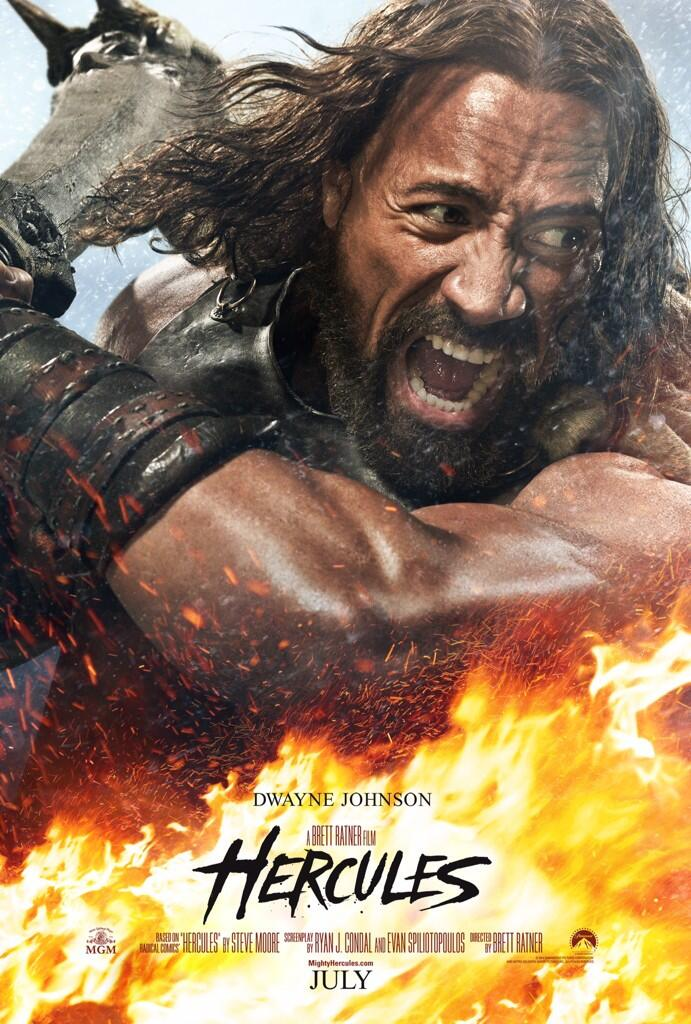 BjhJMqcCMAAIMs7 Dwayne Johnson Sports Long Hair In First Images From Hercules