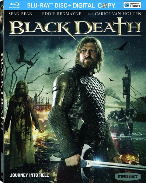 Black Death Blu-Ray Review
