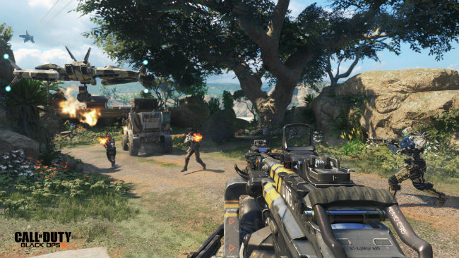 PC Players Can Check Out Call Of Duty: Black Ops III Free This Weekend
