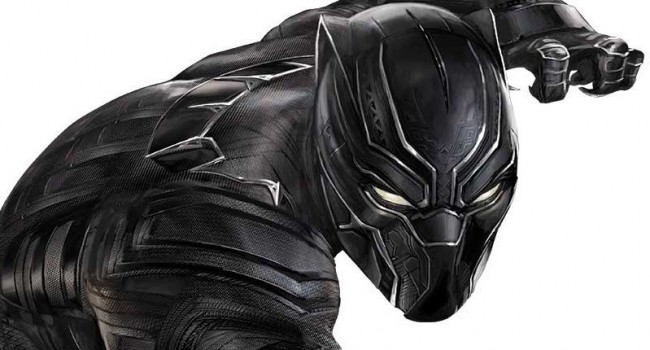 Black Panther Battles Bucky In New Captain America: Civil War Clip