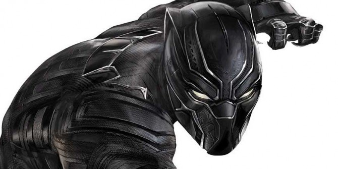 Black Panther Director Calls The Marvel Movie His Most Personal Project Yet