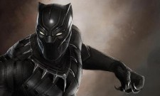 Martin Freeman, Chadwick Boseman And More Spotted On Black Panther Set