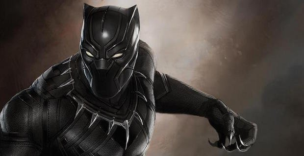 Kevin Feige Teases Important Link Between Black Panther And Avengers: Infinity War