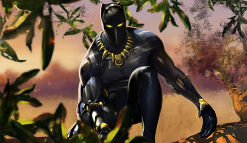"Chadwick Boseman As Marvel's Black Panther Is ""Not Out Of The Question"""