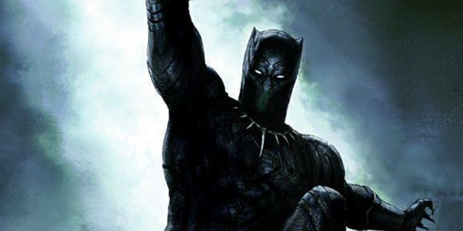 Black Panther Director Ryan Coogler Expresses Excitement Ahead Of Marvel Standalone Film