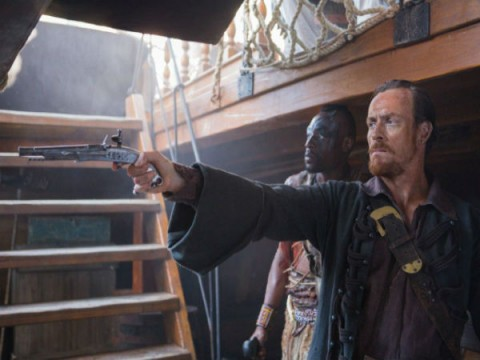 Watch The First Full Episode Of Michael Bay's Pirate Show Black Sails