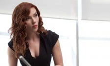 "Scarlett Johansson Game For Black Widow Solo Movie ""Under The Right Circumstances"""