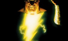 Injustice: Gods Among Us Drops Black Adam Into The Fight