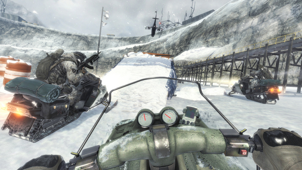 Modern Warfare 3 Airdropping New Elite Maps Today