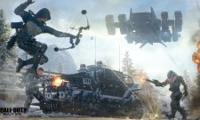 Call Of Duty: Black Ops III Will Get Its First DLC Pack Early Next Year