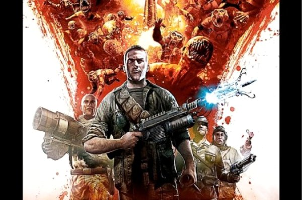 Call of Duty: Black Ops Does A Musical Trailer For PS3 DLC