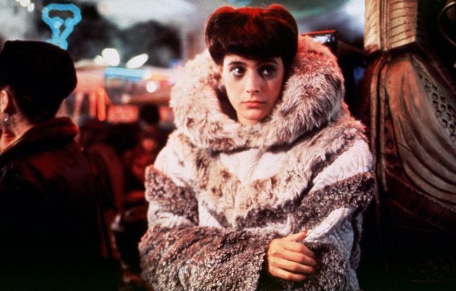 Sean Young Unlikely To Return As Rachael For Blade Runner 2