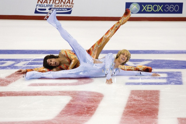 Blades of Glory 6 Unlikely Or Perhaps Mismatched Comedy Duos