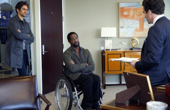 NBC Cancels Freshman Series Ironside And Welcome To The Family