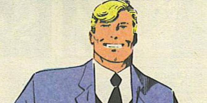 Stephen Rider Joins Season 2 Of Daredevil In A Key Recurring Role