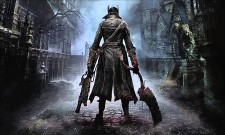 Bloodborne Official Artworks Book Now Available for Pre-Order