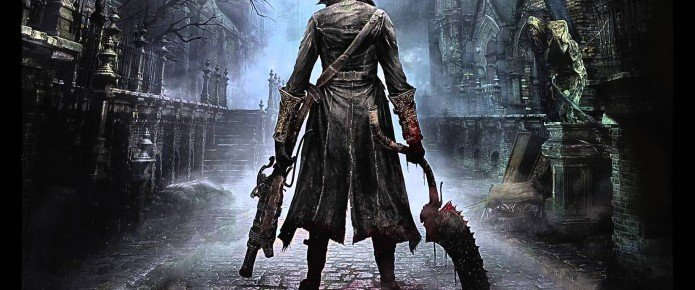 Bloodborne Surprises Sony With Unexpected Success