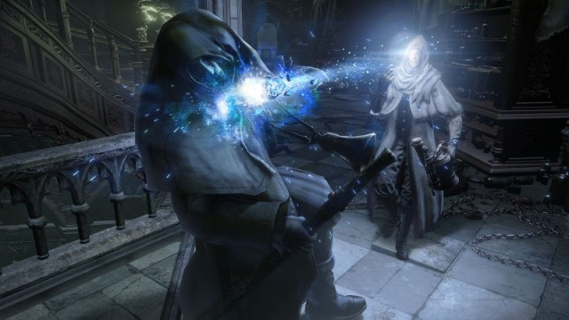 "From Software Takes Bloodborne Servers Offline For ""Emergency Maintenance"""