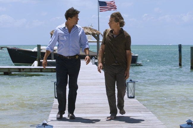 Bloodline Season 1 Review