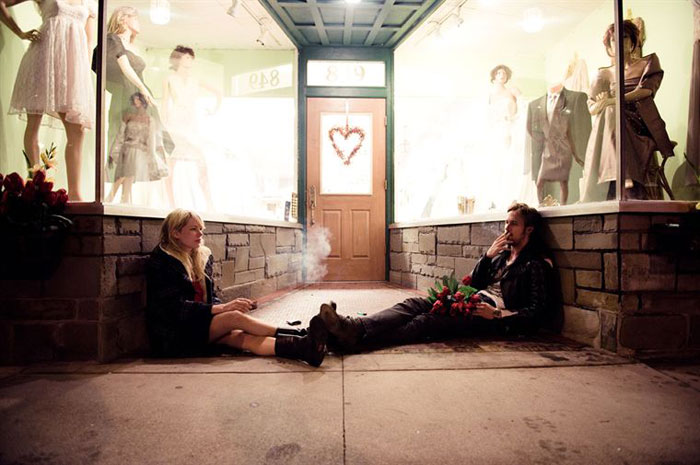 Blue Valentine 6 Cynical Movies About Romance