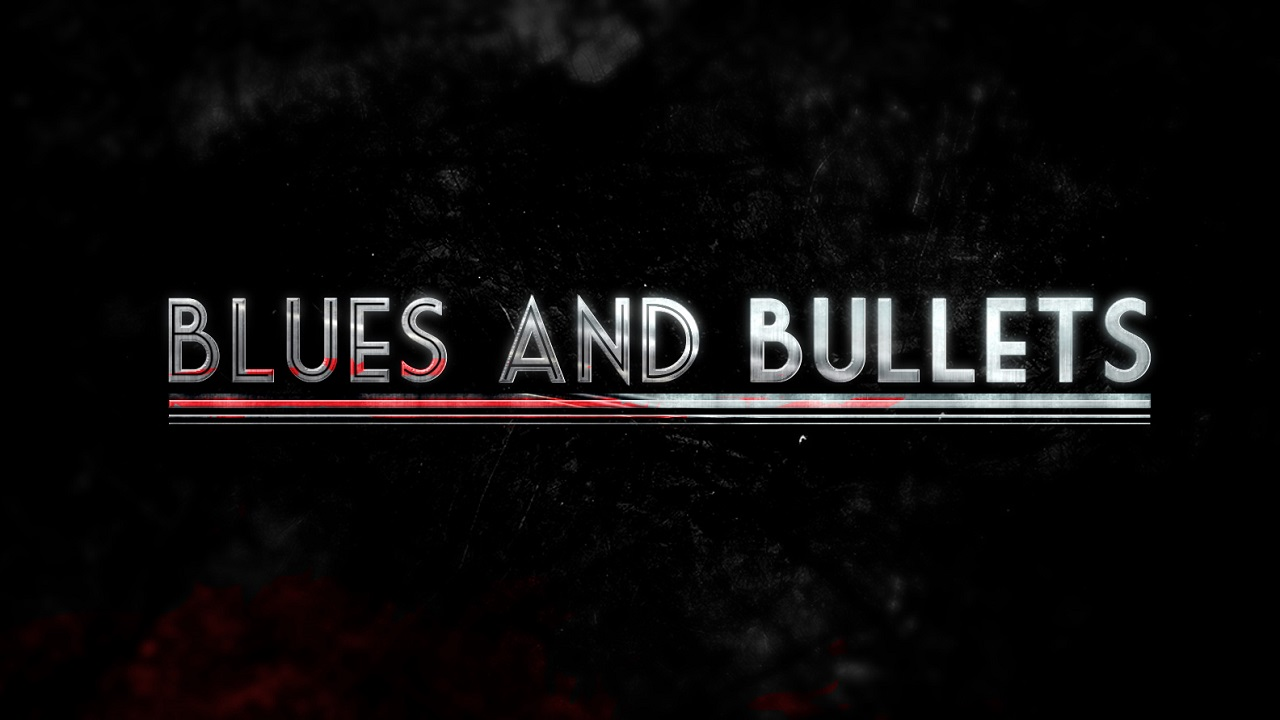 Blues and Bullets: Episode 1 -
