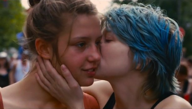 Blue Is The Warmest Color Trailer Tones Down All That Lesbian Sex: wegotthiscovered.com/movies/blue-is-the-warmest-colour-trailer