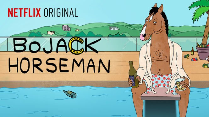 BoJack Horseman Season 2 Review